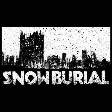 Snow Burial cover