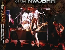 BOOK REVIEW – The Explosive Early Years of the NWOBHM