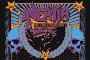 20 Years of Inertia Entertainment