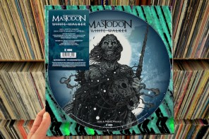 "Mastodon – White Walker (12"" picture disc)"