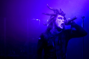 Cradle of Filth, Butcher Babies, and Ne Obliviscaris bring an Inquisition to Charlotte