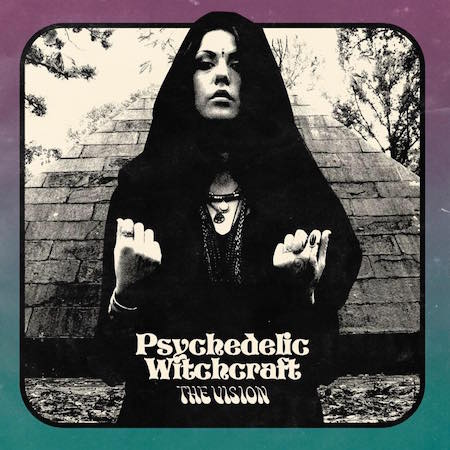 Image result for psychedelic witchcraft the vision