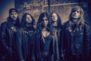 Diemonds is a band on the rise
