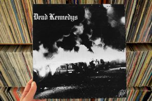 Dead Kennedys – Fresh Fruit For Rotting Vegetables LP