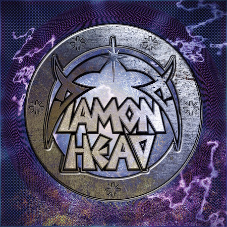 Diamond Head cover image