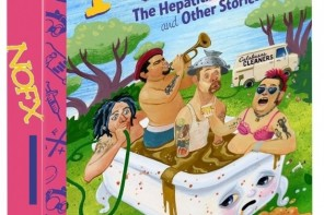 NOFX and Jeff Alulis – The Hepatitis Bathtub and Other Stories