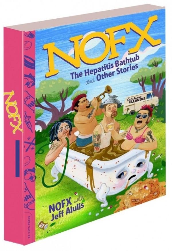 NOFXbookcover