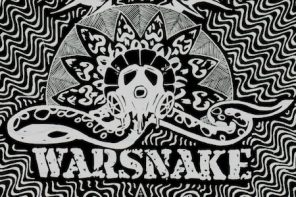 Warsnake – self-titled