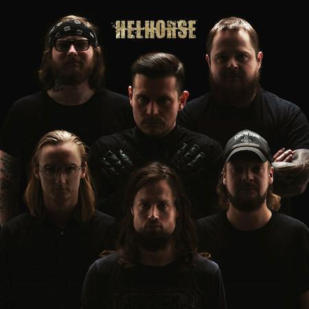 helhorse