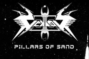 Vektor – Pillars of Sand