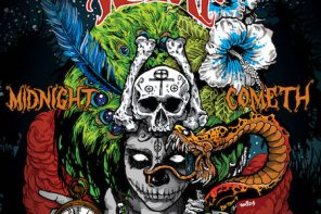 Wo Fat – Midnight Cometh