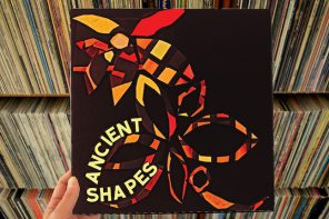 Ancient Shapes – Ancient Shapes LP