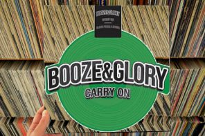 Booze & Glory – Carry On