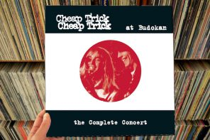 Cheap Trick – At Budokan, The Complete Concert (2 LP reissue)