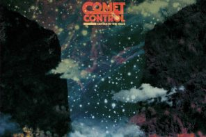 Comet Control – Center of the Maze