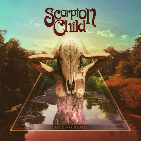 scorpion child acid roulette