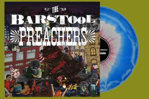 The Bar Stool Preachers – Blatant Propaganda LP