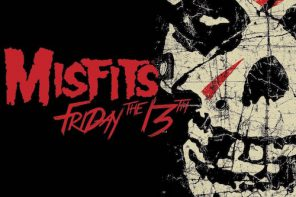 Misfits – Friday the 13th EP
