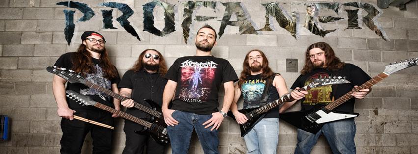 Profaner band