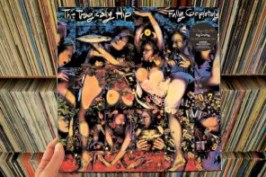 The Tragically Hip – Fully Completely (20th anniversary vinyl reissue)