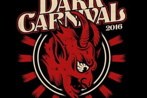 Dark Carnival Expo – Hamilton ON, July 9-10, 2016