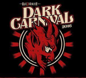 Dark Carnival Expo – Hamilton ON, July 9-10, 2016