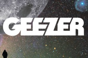 Geezer – self-titled