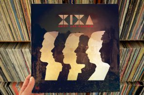 "XIXA – Shift and Shadow 12"" EP"