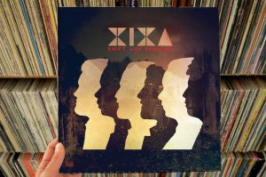 "XIXA – Shift and Shadow 12"" EP"