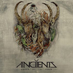 Anciients – Voice of the Void
