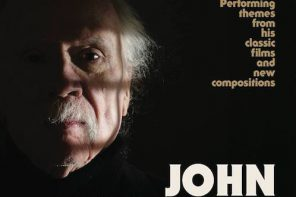 John Carpenter – Live Retrospective, 25 October 2016