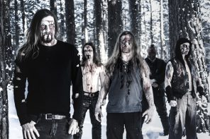 MOONSORROW interview: Ville Sorvali