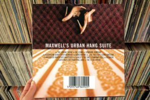 Maxwell – Maxwell's Urban Hang Suite 2LP