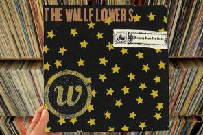 The Wallflowers – Bringing Down The Horse LP