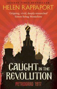 Book reviews: World War I – history, military, politics