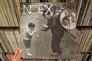 NOFX – First Ditch Effort