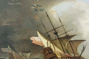 Book reviews: naval history
