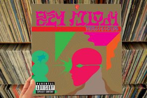 Flaming Lips – Oczy Mlody LP