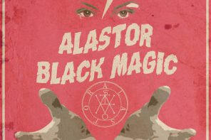 Alastor – Black Magic