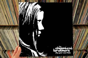 The Chemical Brothers – Dig Your Own Hole (2LP reissue)