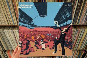 The Chemical Brothers – Surrender (2LP reissue)