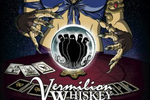 Vermilion Whiskey – Spirit of Tradition