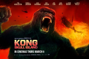 Film Review – Kong: Skull Island