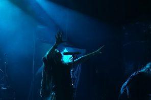 Sirenia + Arkona + MindMaze @ Mod Club Theatre, Toronto, May 17, 2017