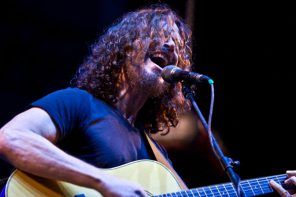 Chris Cornell – An Appreciation
