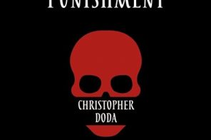 Glutton for Punishment – metal poetry by Christopher Doda