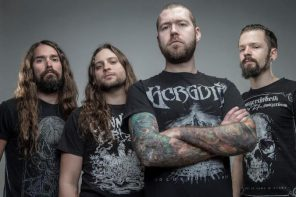 Revocation interview: David Davidson in San Francisco, 15 June 2017