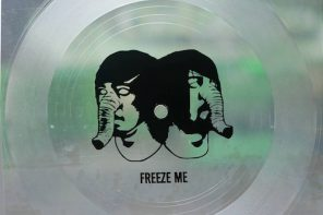 Death From Above – Freeze Me (Flexi-Disc single)
