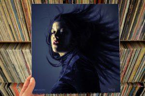 Jen Gloeckner – Vine LP