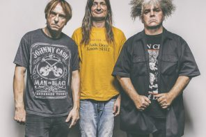 IN CONVERSATION WITH (THE) MELVINS: THE SUB-POP THICKENS